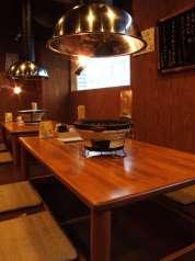 焼肉 たんか 大谷地店の特集写真