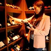 串焼とワインの店 奏宴の雰囲気2