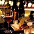 料理メニュー写真各種日本酒、ワインを取り揃えております。
