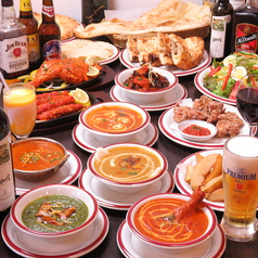 Indian Food Restaurant Cafe&Bar SITAR シタール 吉祥寺店のおすすめ料理1