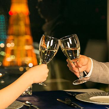 DINING BAR 神戸倶楽部の雰囲気1