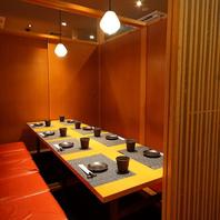 枚方市駅での大宴会大歓迎!!広々として個室空間♪