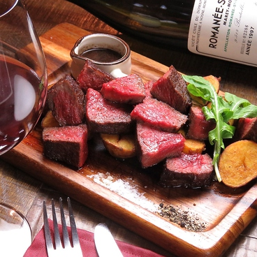 隠れ家ワインバル ビストリアのおすすめ料理1