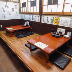 串揚げと創作料理の店 渋田厚志 戸畑店の特集写真