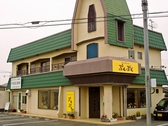 SPICE CAFE ぷくぷく 岡山市郊外のグルメ