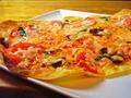 料理メニュー写真オリジナルピザ(フルサイズ)