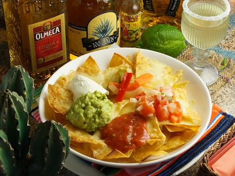 メキシカンレストラン エルキシコ
