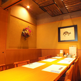 日本海庄や 幸手店の雰囲気3