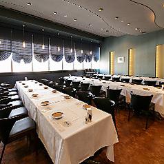 アサヒ ビアレストラン スーパードライ京都の雰囲気1