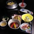 夢茶寮のおすすめ料理1
