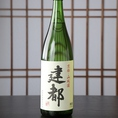 京都 城陽酒造  建都 吟醸 庫出し限定