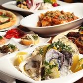 肉と魚介の個室イタリアンワインバル Volognese ボロネーゼの写真