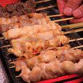 1010 jyujyuのおすすめ料理1