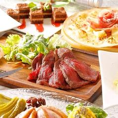 NICNIC ニクニク 北千住店のおすすめ料理1
