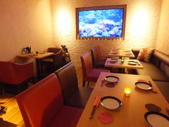 Cafe Lagoon カフェラグーンの雰囲気1