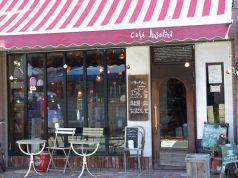 カフェ アンジェリーナの画像