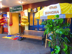 タイ料理レストラン ターチャン ThaChang 仙台店の外観2