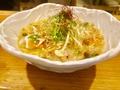 料理メニュー写真海鮮パスタチャンポン