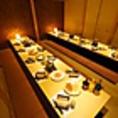 30名様のご宴会もお任せください!お初天神エリアで居酒屋をお探しでしたら、ぜひ「さんぱち家」をご利用ください。こだわりの和食・海鮮料理をお値打ち価格でご用意しております。幅広いシチュエーションに大人気!週末は特に混みあいますのでお早目のご予約をおすすめしています。