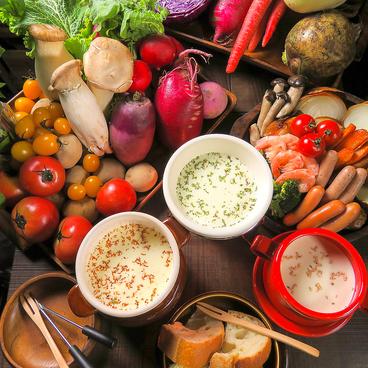 ベジバル Itaru 池袋 Vegetable Bar&Organicのおすすめ料理1