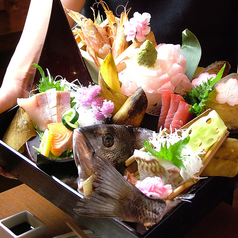 New Japanese Dining 銀しゃち 浜松店の写真