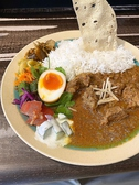 spice curry&Dinner Critical Hotのおすすめ料理3