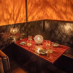 隠れ家個室居酒屋 獅子舞 仙台店の特集写真