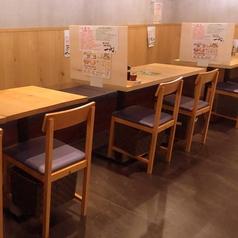 大衆食堂 十勝居酒屋 一心の雰囲気1