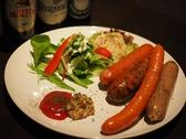バイエルン 三ヶ森のおすすめ料理2