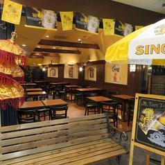 タイ料理レストラン ターチャン ThaChang 仙台店の外観1