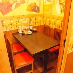 関内酒場の雰囲気1
