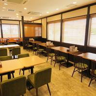 ◆隠れ家的なカフェ◆
