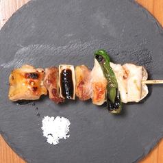 鶏とホップのおすすめ料理1