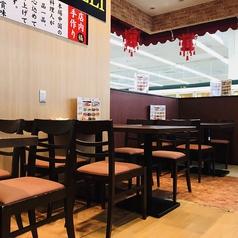 中華料理 松鶴楼の雰囲気1