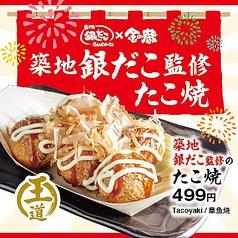 金の蔵 きんくら酒場 高田馬場駅前店の写真