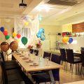 クークー カフェ Qoo Qoo Cafe ZERO SAN 03の雰囲気1
