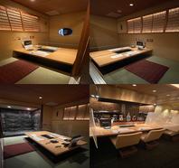 2名様~最大12名様まで 完全個室にご案内◆