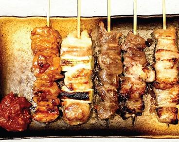 魚吉鳥吉のおすすめ料理1