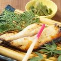 料理メニュー写真鯖の西京焼き