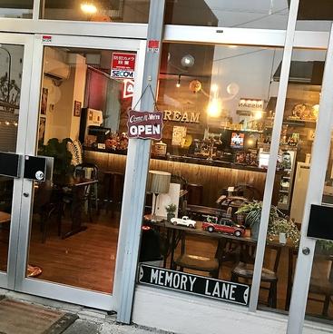 ONE DREAM CAFE ワンドリームカフェの雰囲気1