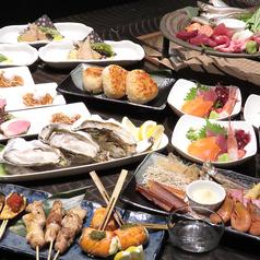 ほのわ 源灯庵のおすすめ料理1