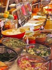 サルヴァトーレ クオモ SALVATORE CUOMO イチバ 市場 博多の特集写真