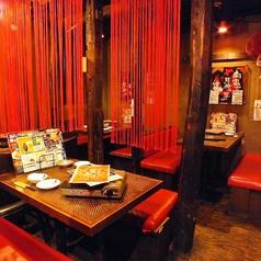 赤ちり亭 渋谷センター街店の雰囲気1