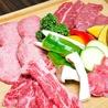 肉菜工房 うしすけ お台場デックス東京ビーチ店のおすすめポイント2