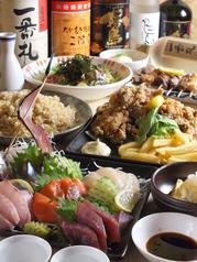 居酒屋キッチンHAYASHI屋のコース写真