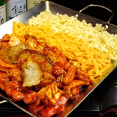 チャカン食堂のおすすめ料理3
