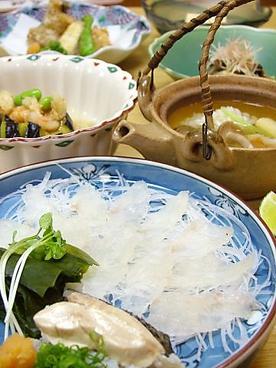 割烹 魚政 松山のおすすめ料理1