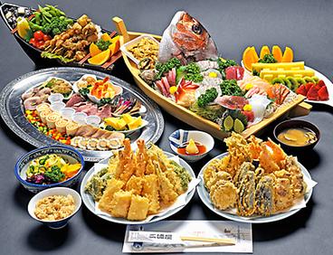屋形船 三浦屋のおすすめ料理1