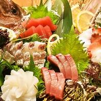 鮮魚が自慢の居酒屋『弥次喜多』おすすめメニューも豊富