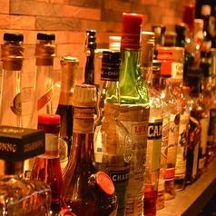 mizumachi bar ミズマチ バーのコース写真